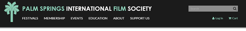 film society header