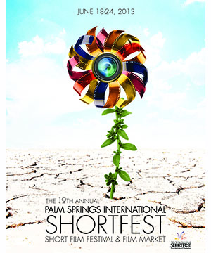Shortfest posters palm springs international film festival for Palm springs craft fair