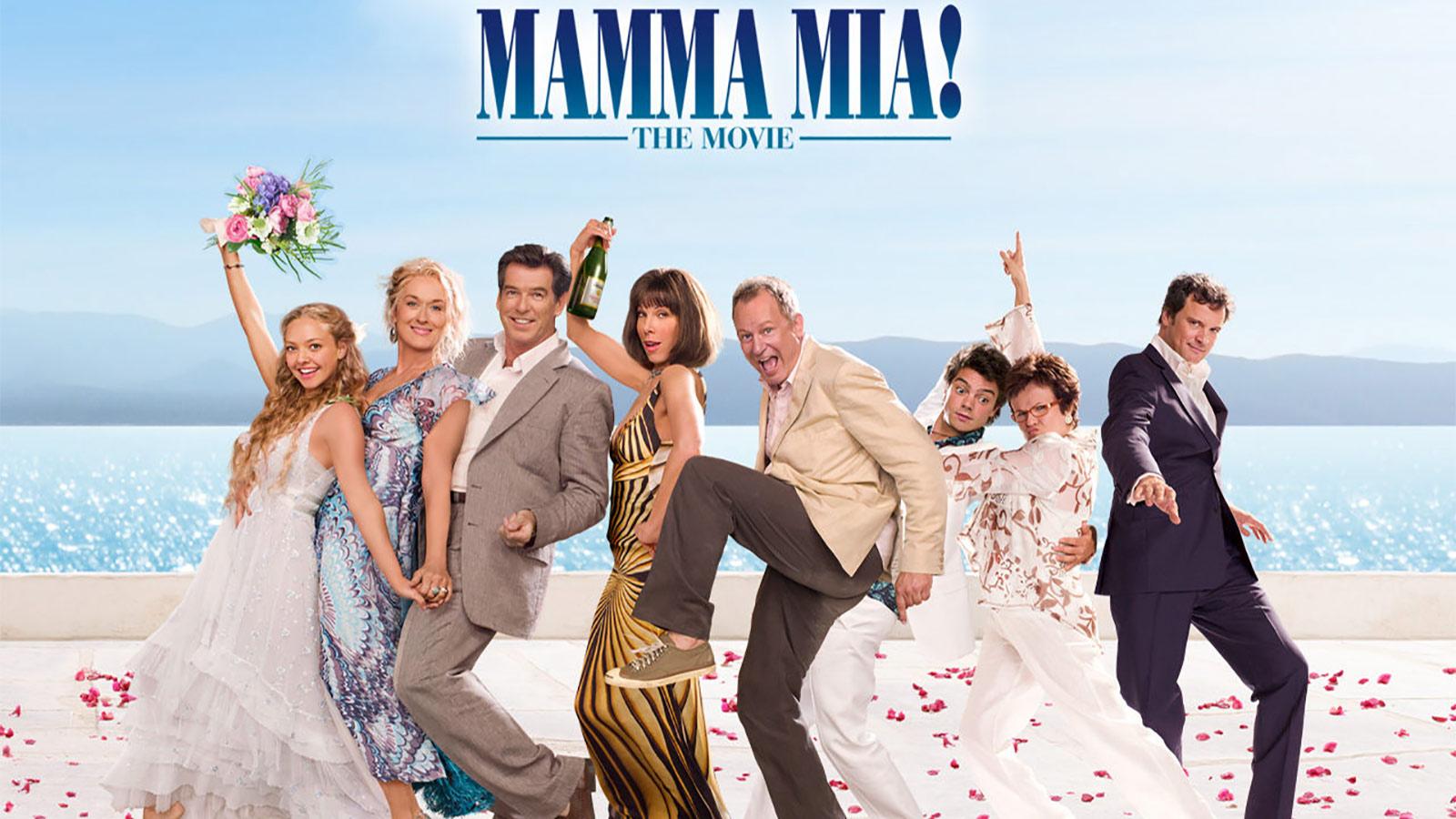 Mamma Mia Palm Springs International Film Festival - Palm springs escort reviews