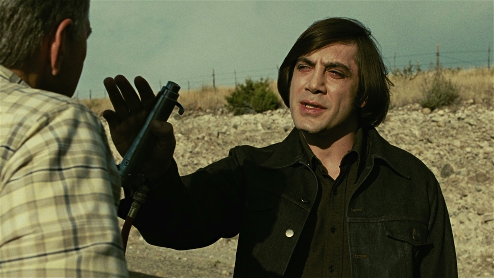 No Country For Old Men Palm Springs International Film Festival