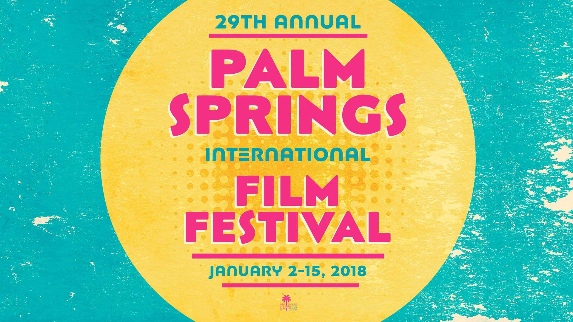 Home palm springs international film festival for Palm springs craft fair