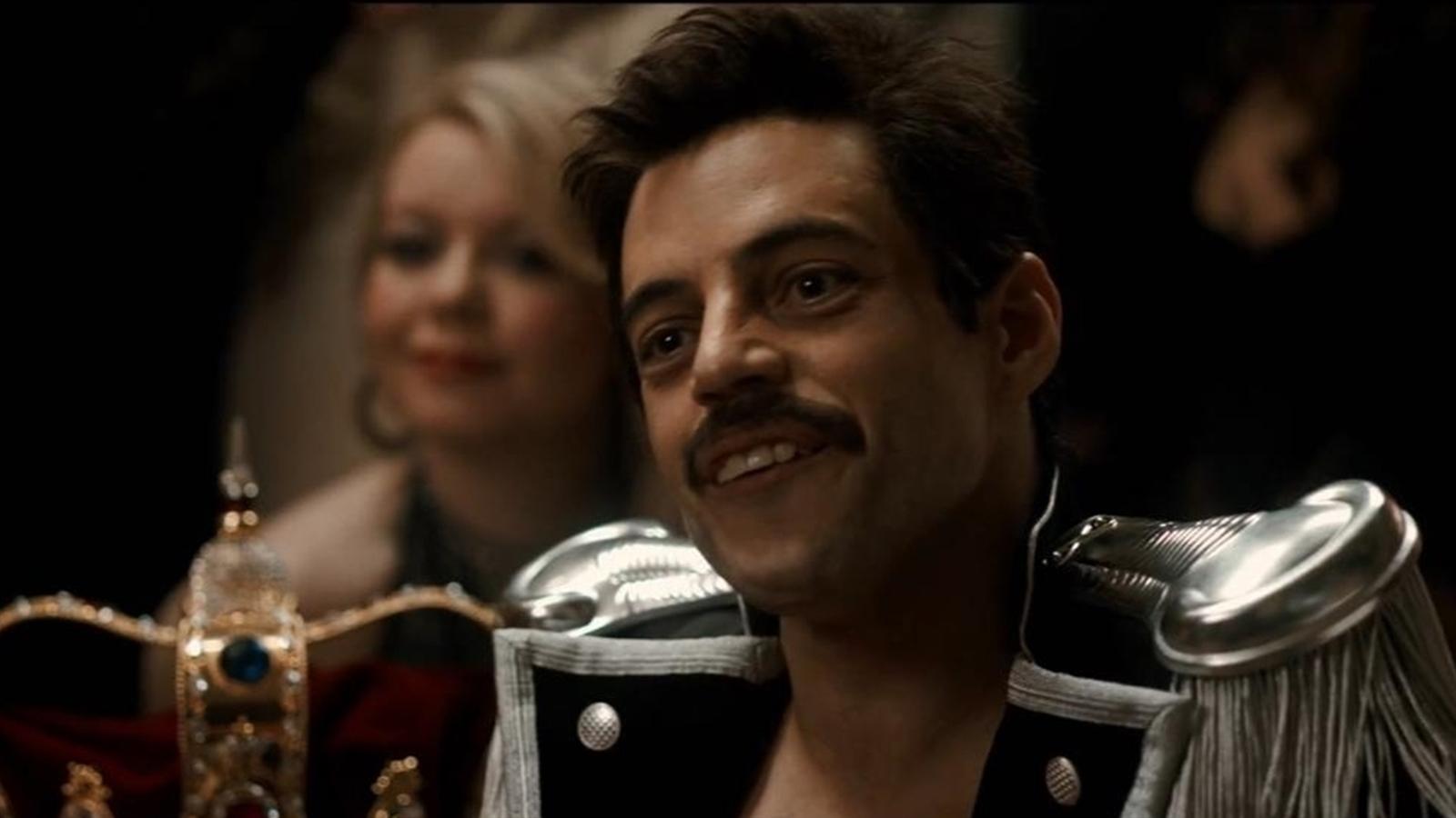 Bohemian Malek»: Una mirada crítica de 'Bohemian Rhapsody'